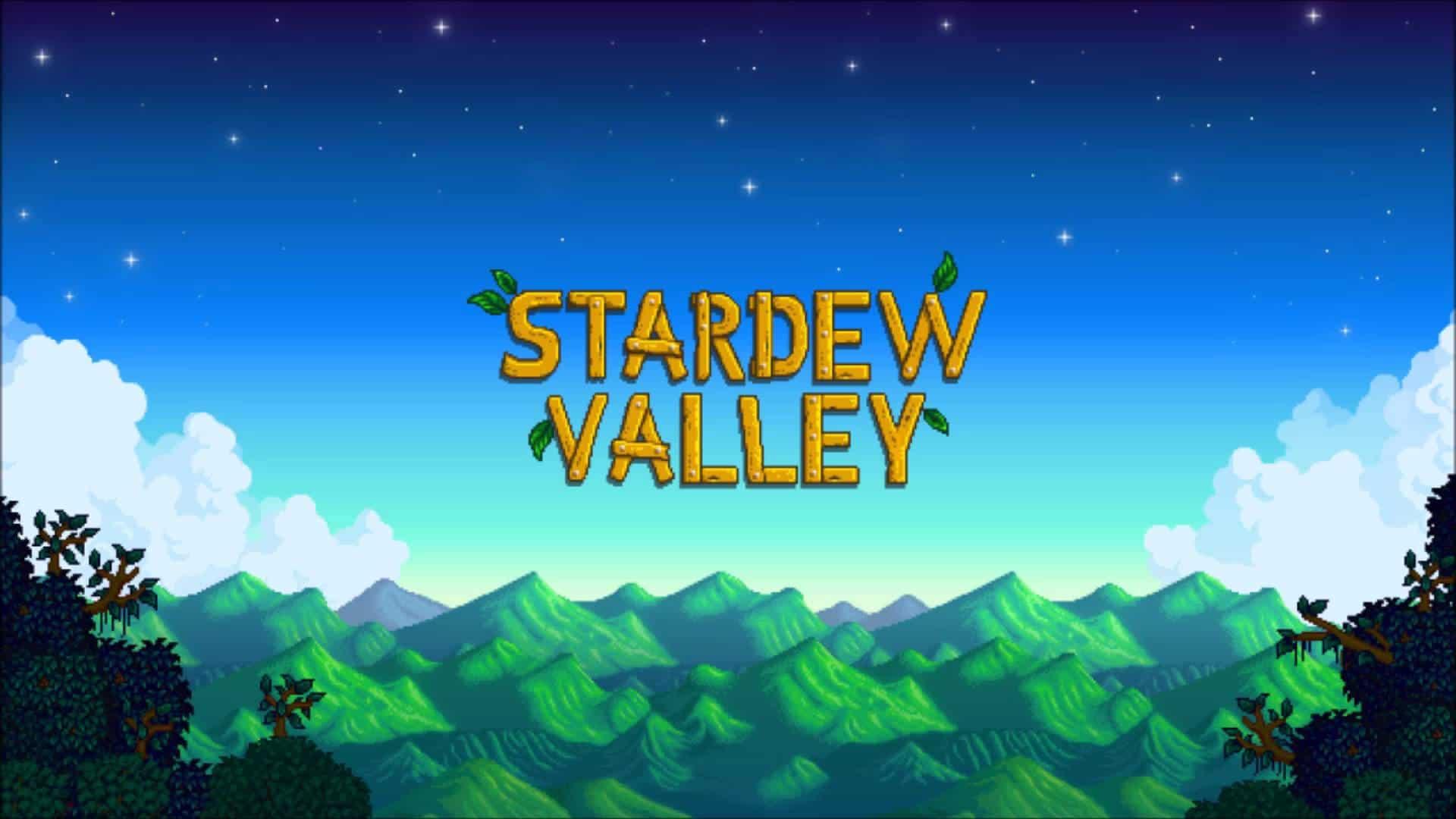 Stardew Valley Kostenlos und Herunterladen frei PC