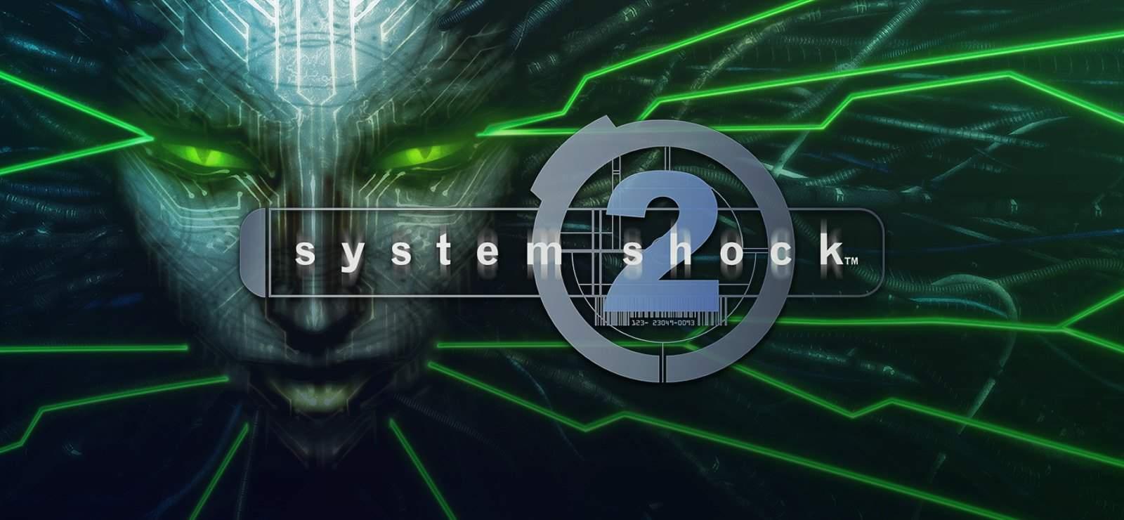System Shock 2 Kostenlos und Herunterladen frei PC