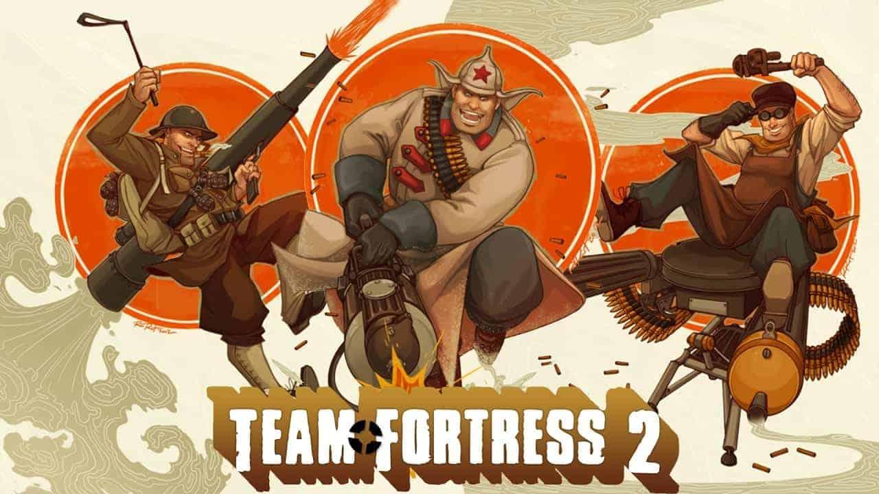 Team Fortress 2 Herunterladen und frei PC