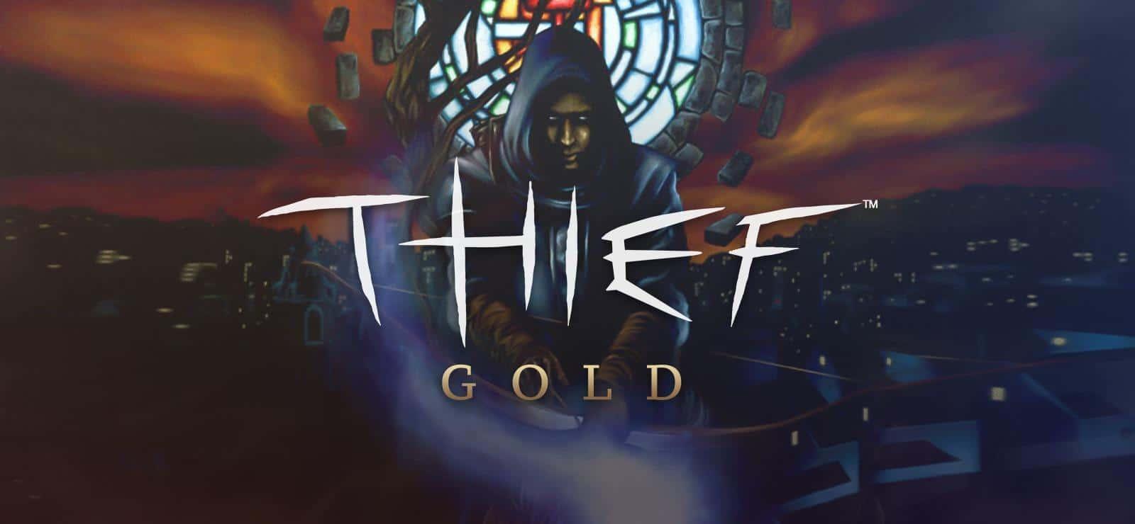 Thief Gold Kostenlos und Herunterladen frei PC