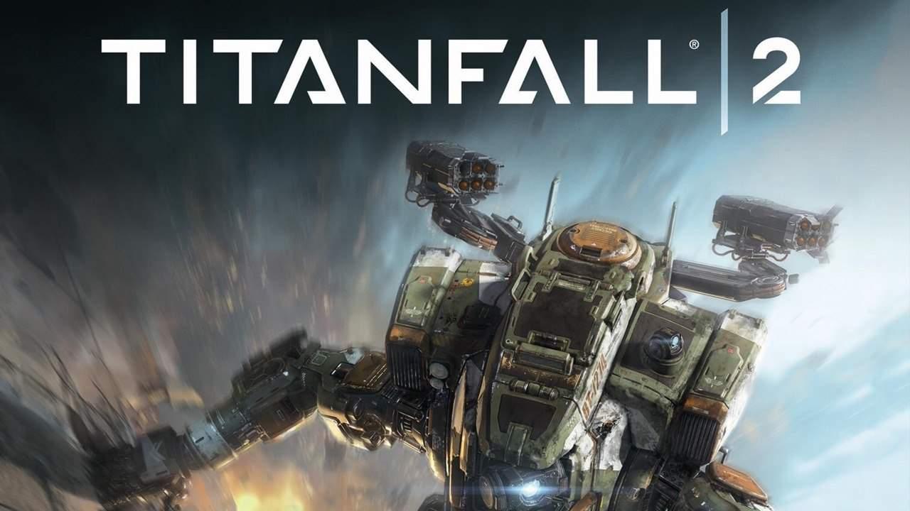 Titanfall 2 Kostenlos und Herunterladen frei PC