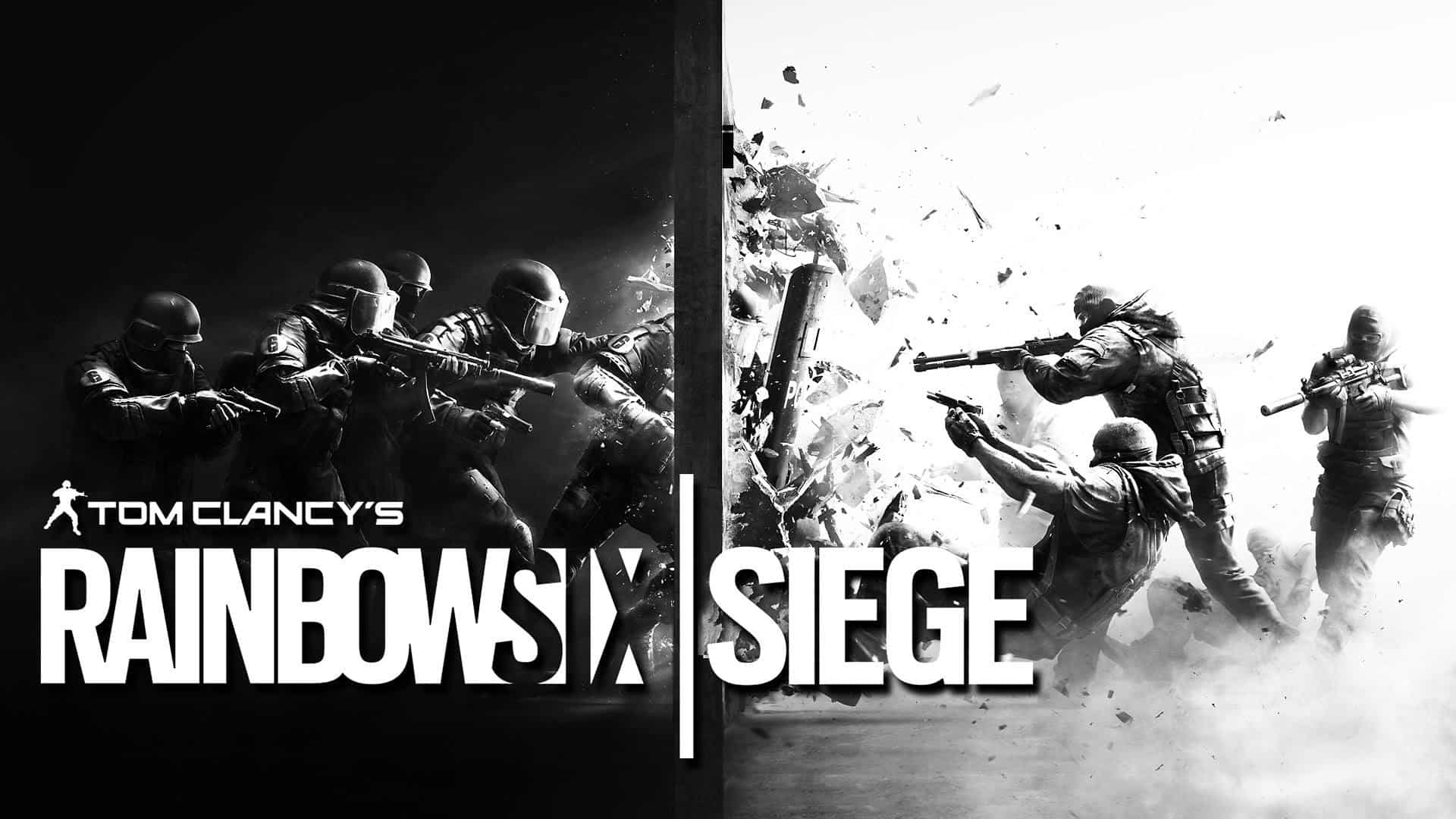 Tom Clancys Rainbow Six Siege PC Kostenlos Herunterladen