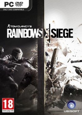 Tom Clancys Rainbow Six Siege