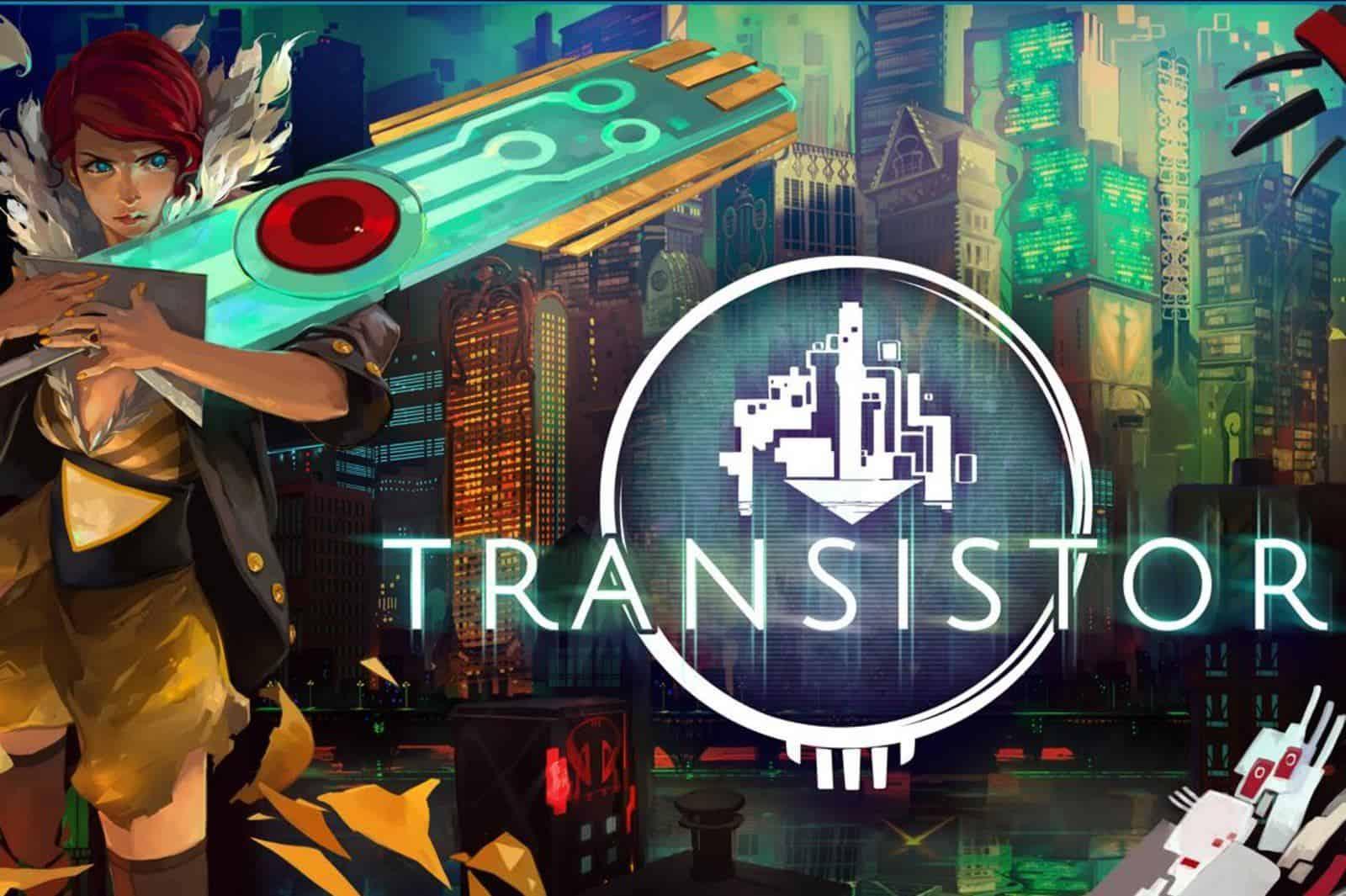 Transistor herunterladen und kostenlos frei PC