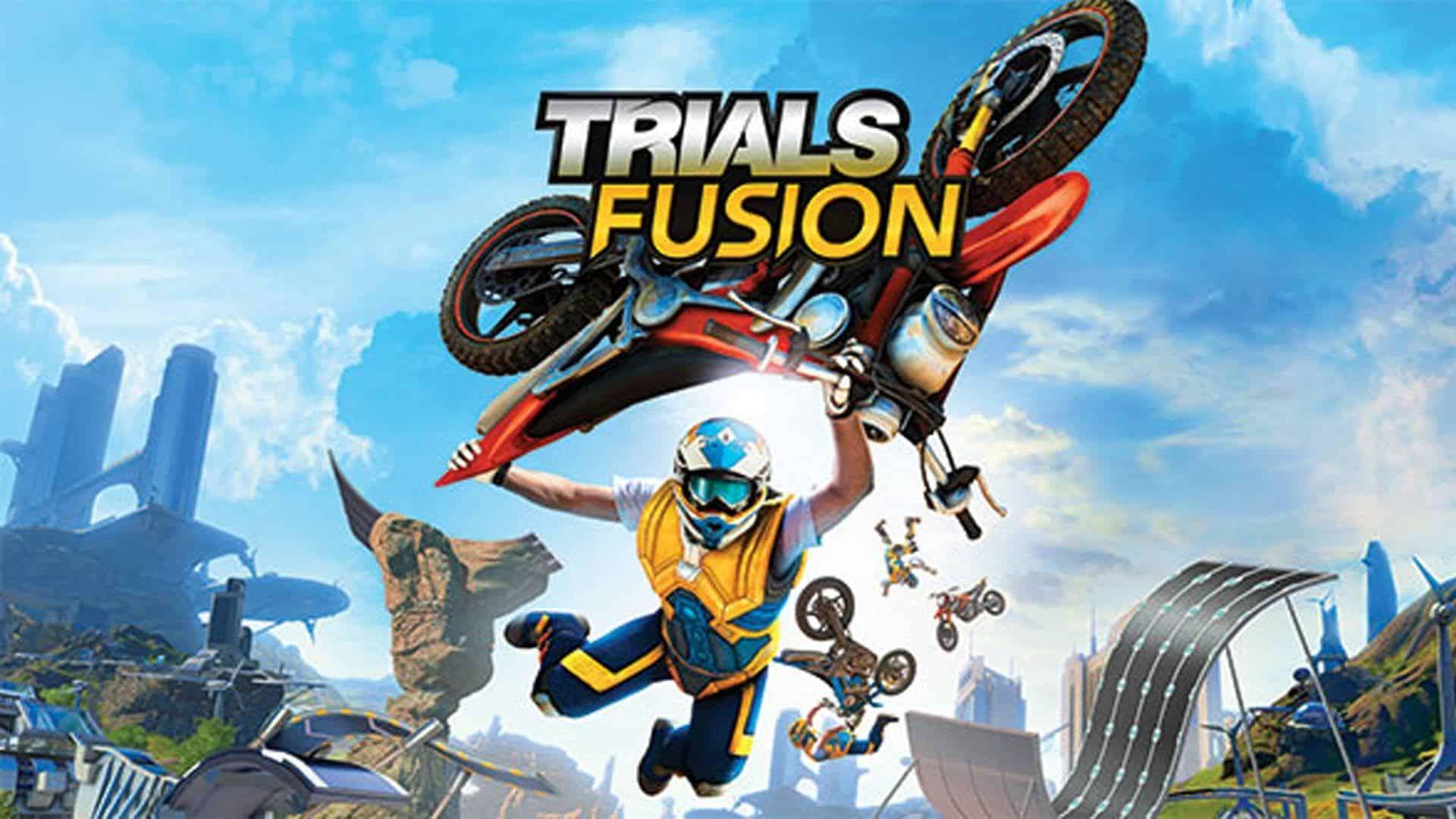 Trials Fusion spiele herunterladen frei PC
