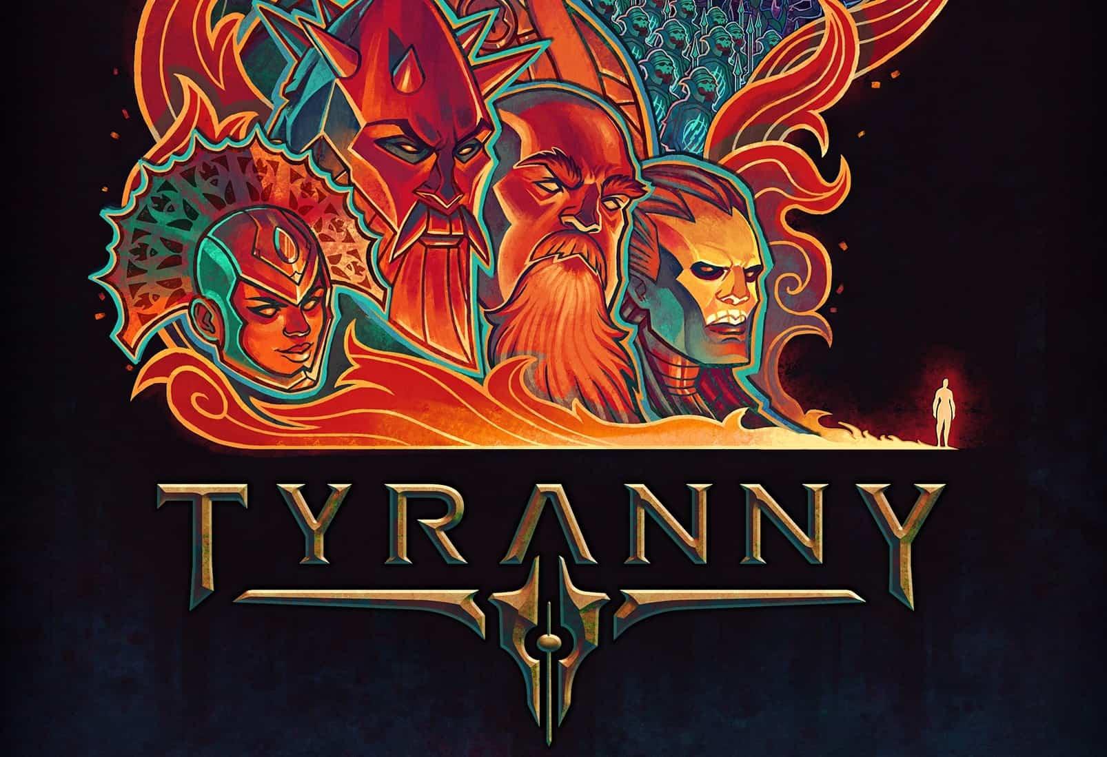 Tyranny Kostenlos und Herunterladen frei PC