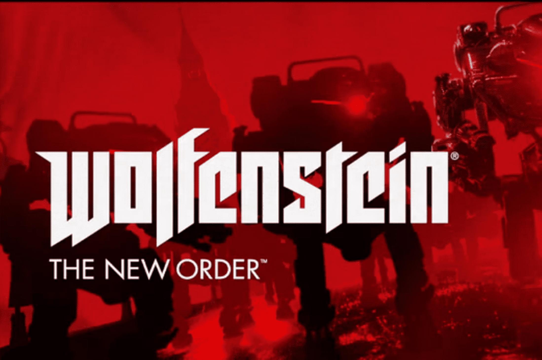 Wolfenstein The New Order spiele herunterladen