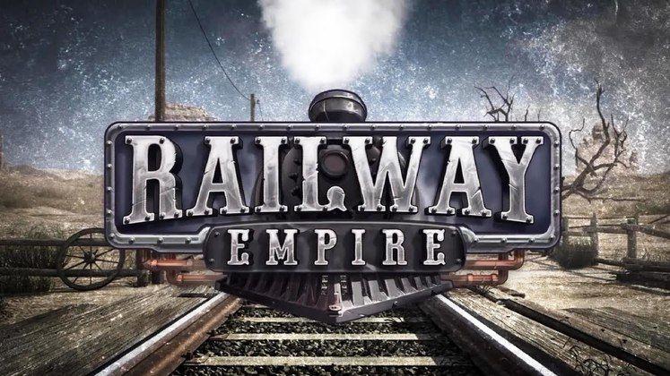 Railway Empire herunterladen frei PC