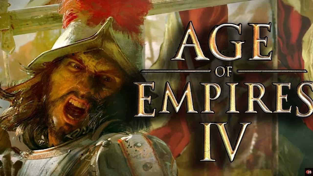 Age of Empires IV herunterladen PC