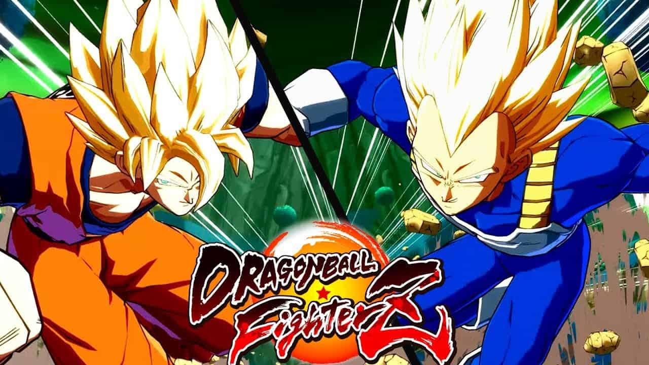 Dragon Ball FighterZ Frei PC Kostenlos Herunterladen