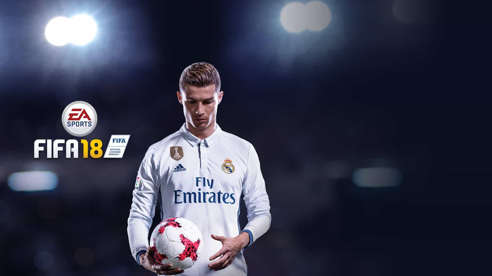 Fifa 18 spiele herunterladen frei PC