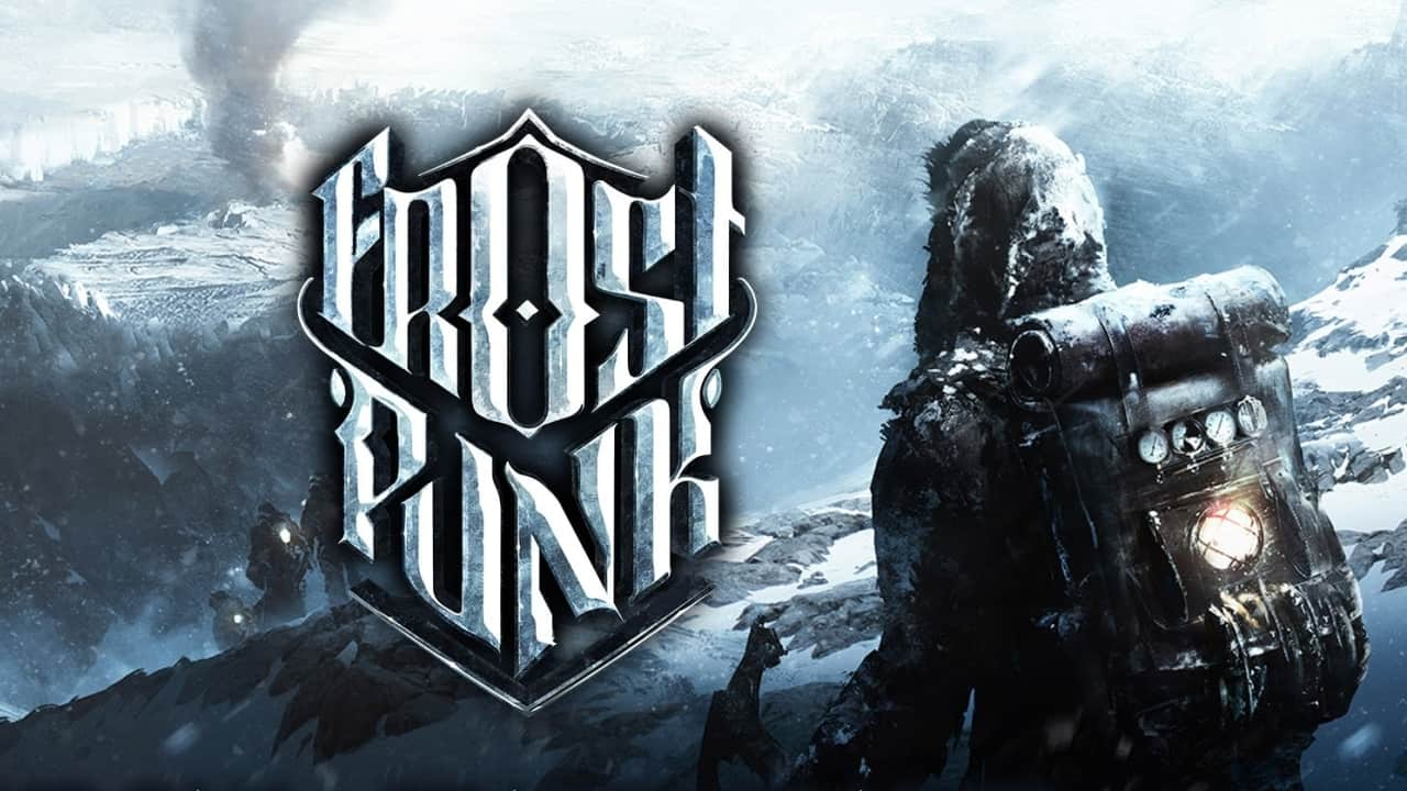Frostpunk Kostenlos herunterladen PC