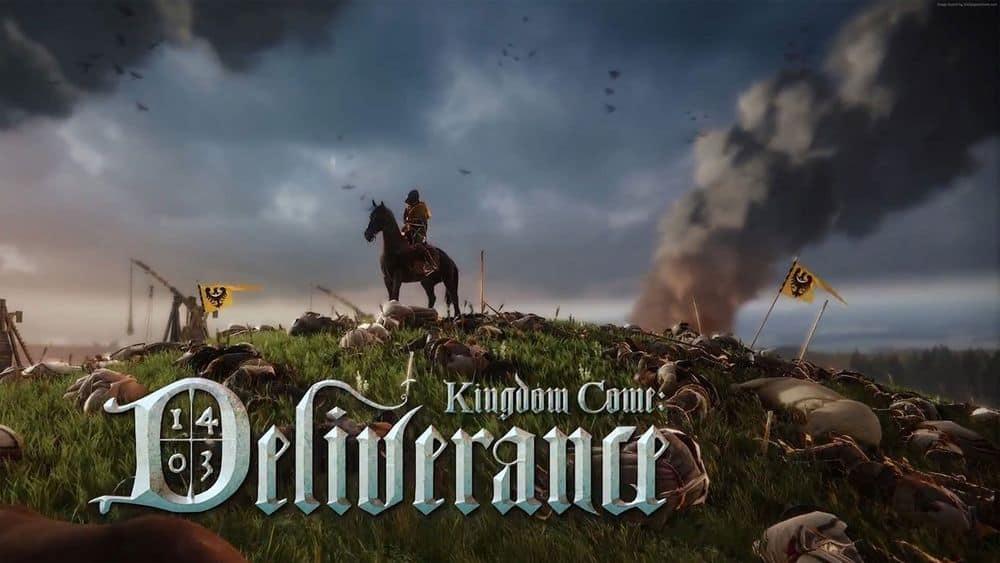 Kingdom Come Deliverance Kostenlos herunterladen PC