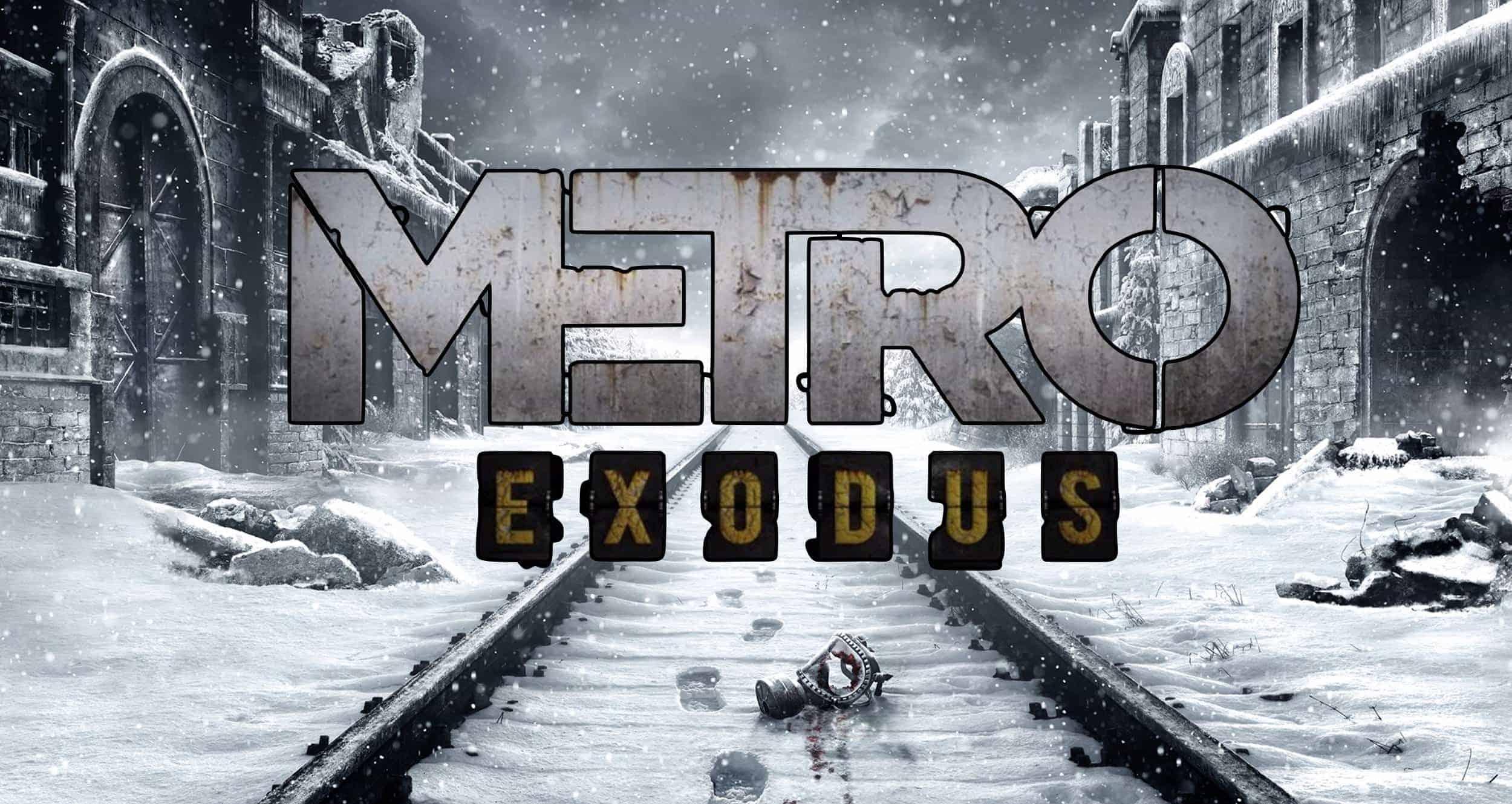 Metro Exodus kostenlos und herunterladen PC