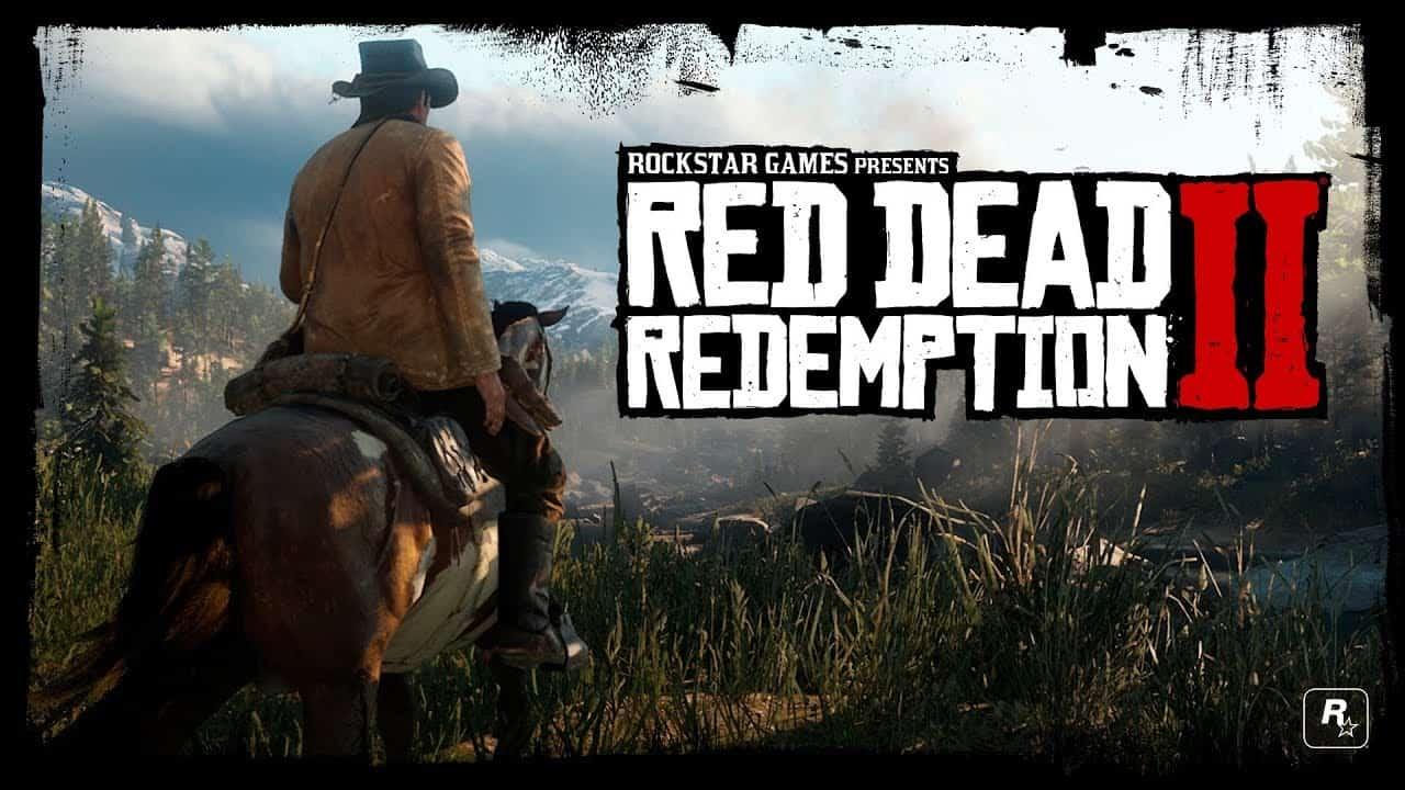 Red Dead Redemption 2 herunterladen frei PC