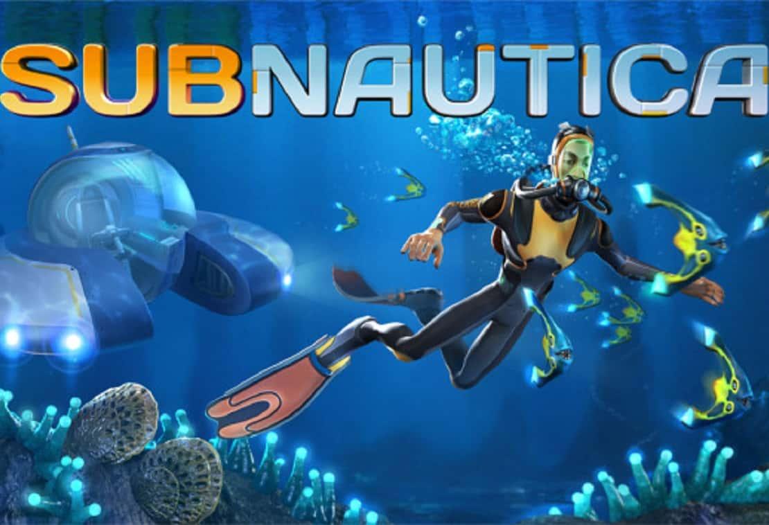 Subnautica Kostenlos herunterladen PC
