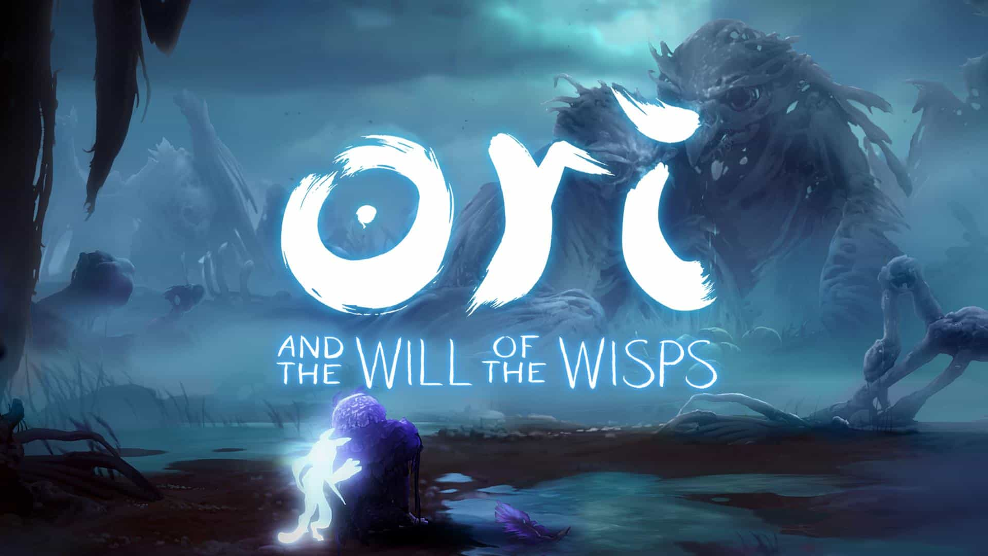 Ori and the Will of the Wisps herunterladen