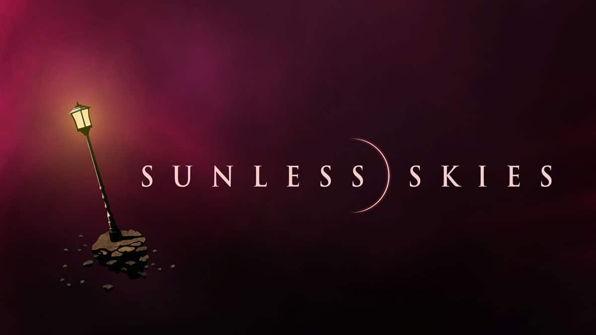 Sunless Skies Kostenlos herunterladen PC