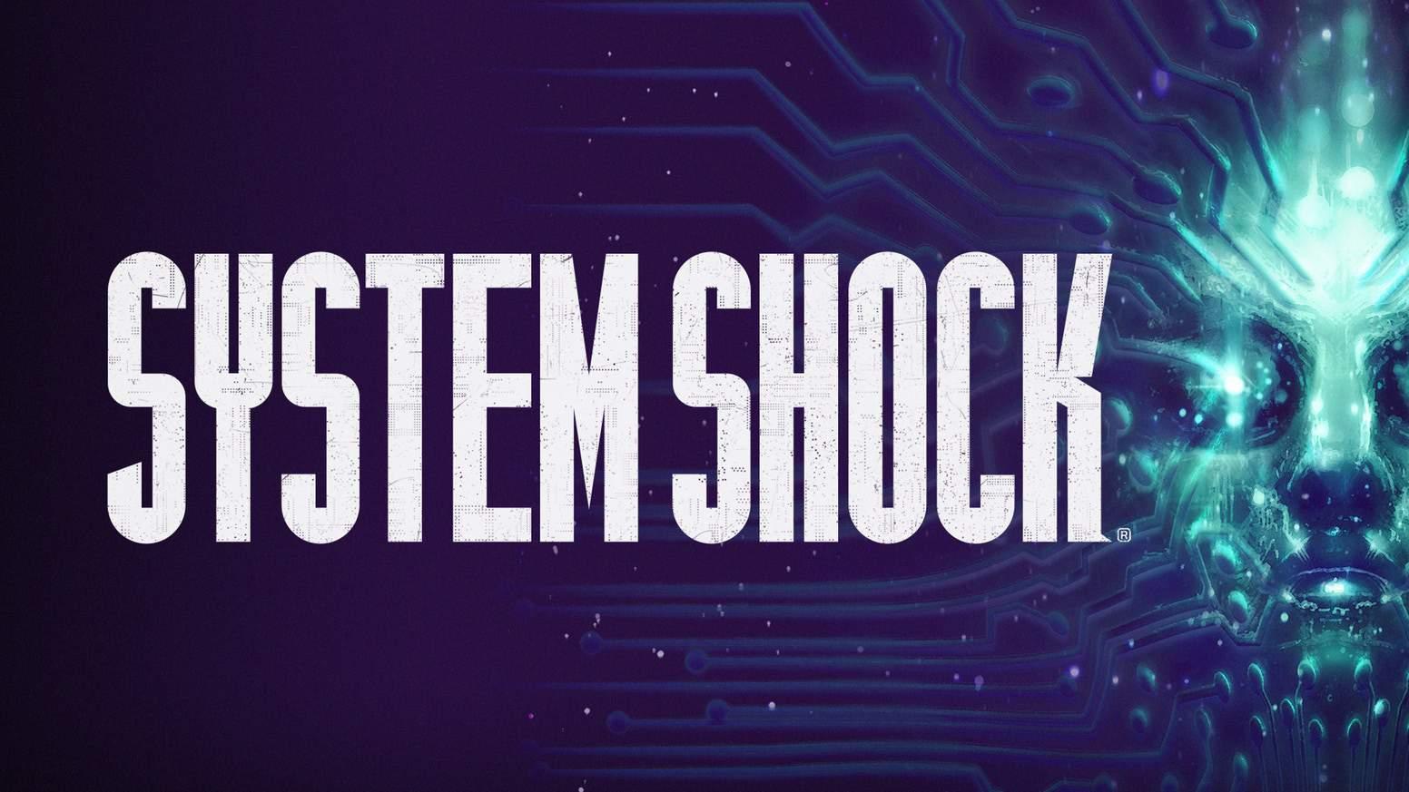 System Shock Herunterladen frei PC
