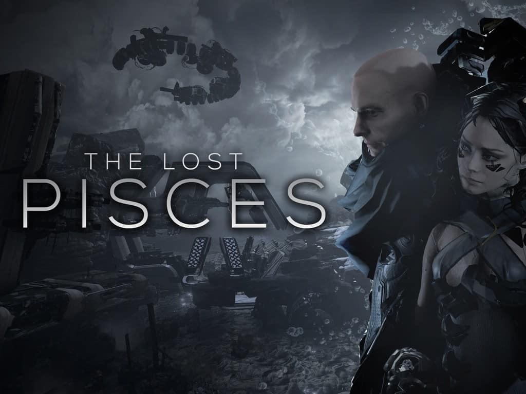 The Lost Pisces Kostenlos herunterladen PC