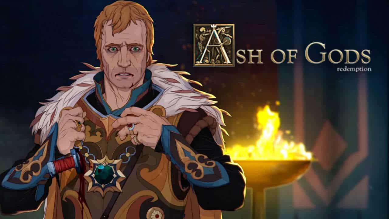 Ash of Gods Redemption PC Kostenlos