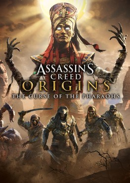 Assassin's Creed Origins The Curse Of The Pharaohs