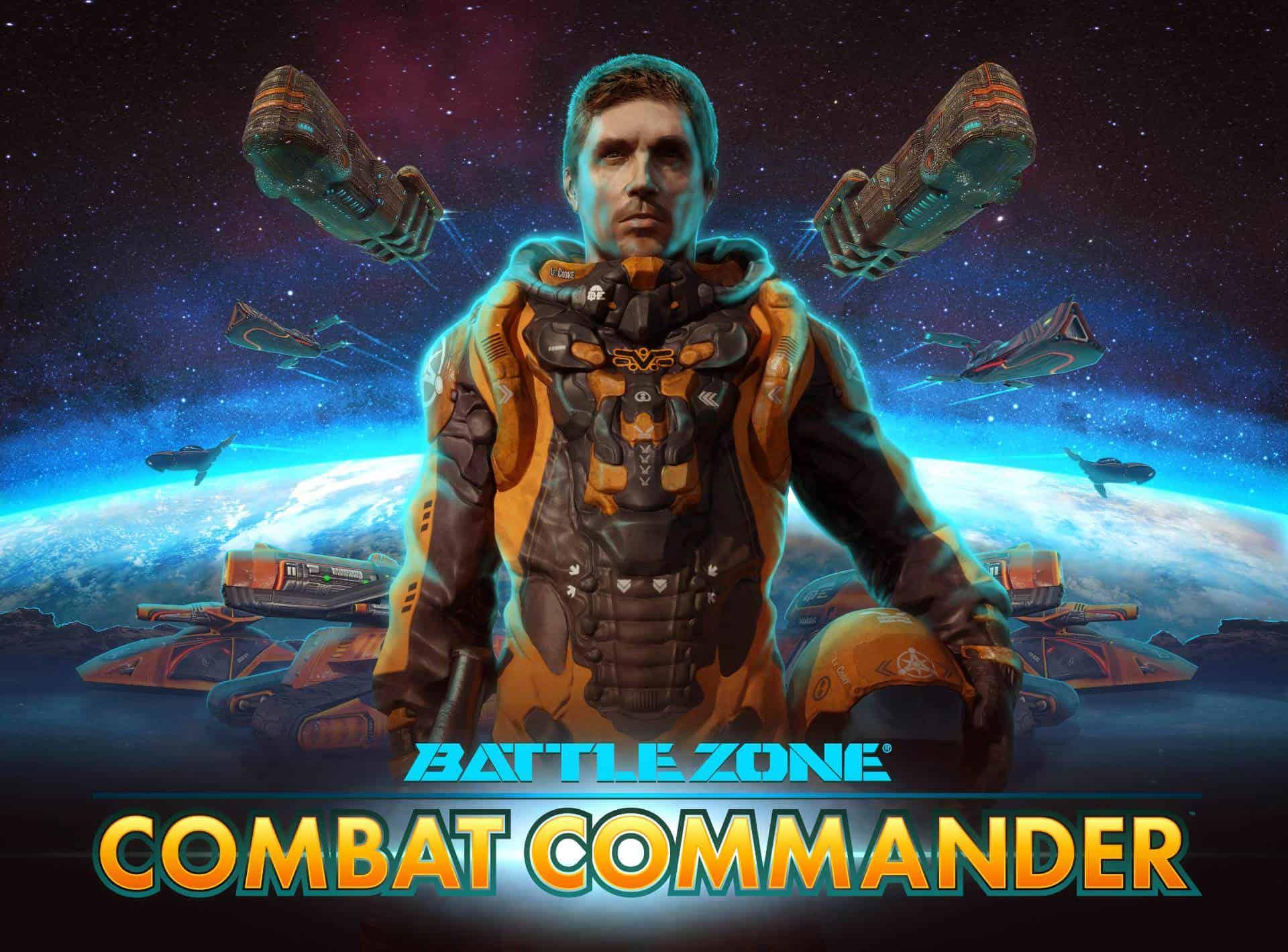 Battlezone Combat Commander herunterladen PC