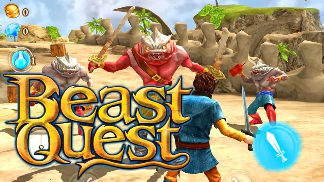 Beast Quest Herunterladen und frei PC