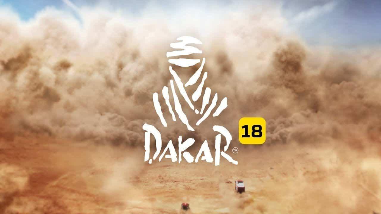 Dakar 18 Herunterladen und frei PC