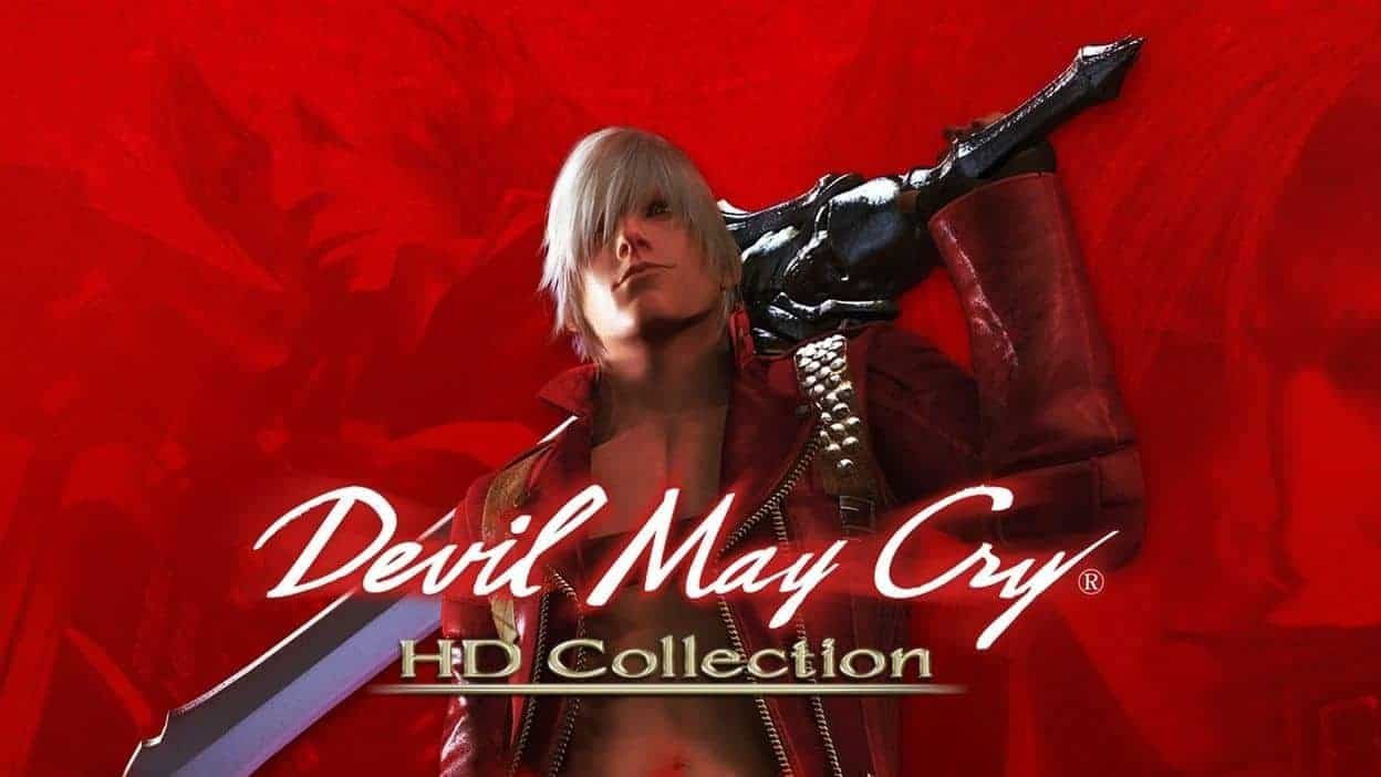 Devil May Cry HD Collection kostenlos PC