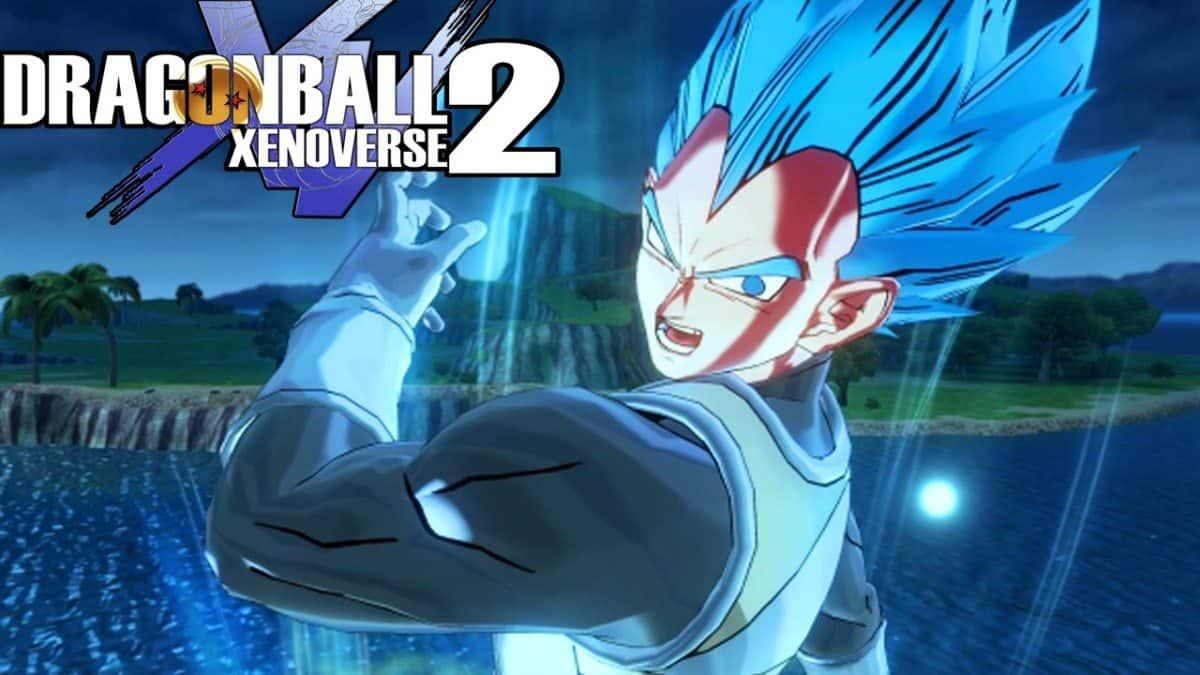 Dragon Ball Xenoverse 2 herunterladen frei PC