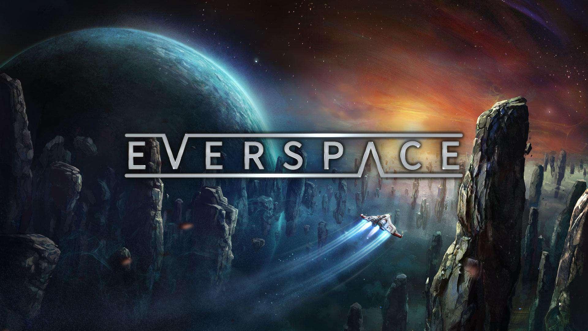 Everspace Herunterladen und frei PC