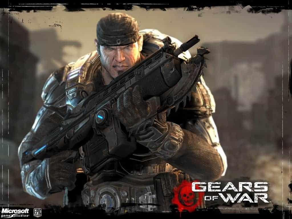 Gears Of War Kostenlos herunterladen PC