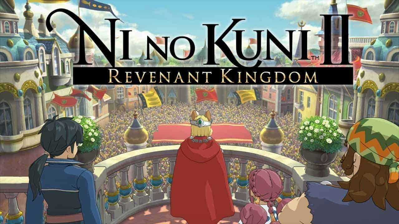 Ni no Kuni II Revenant Kingdom frei PC Kostenlos