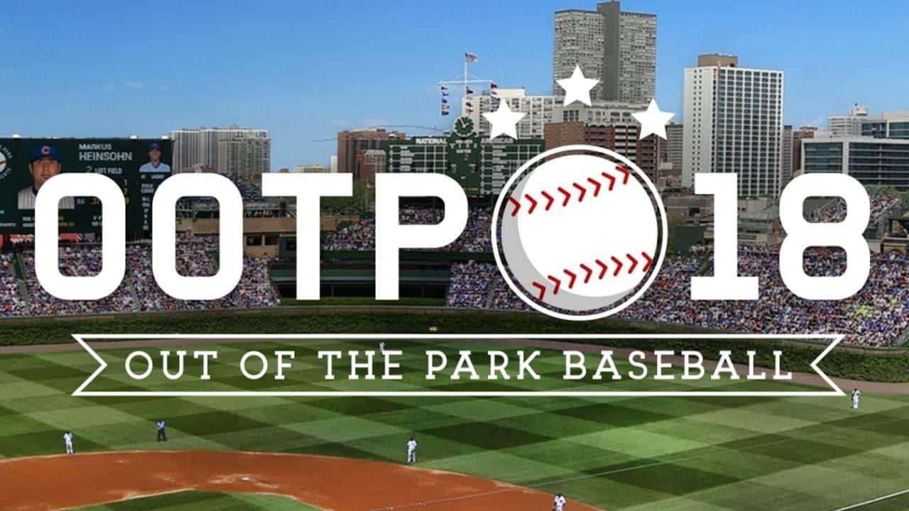 Out of the Park Baseball 18 herunterladen PC