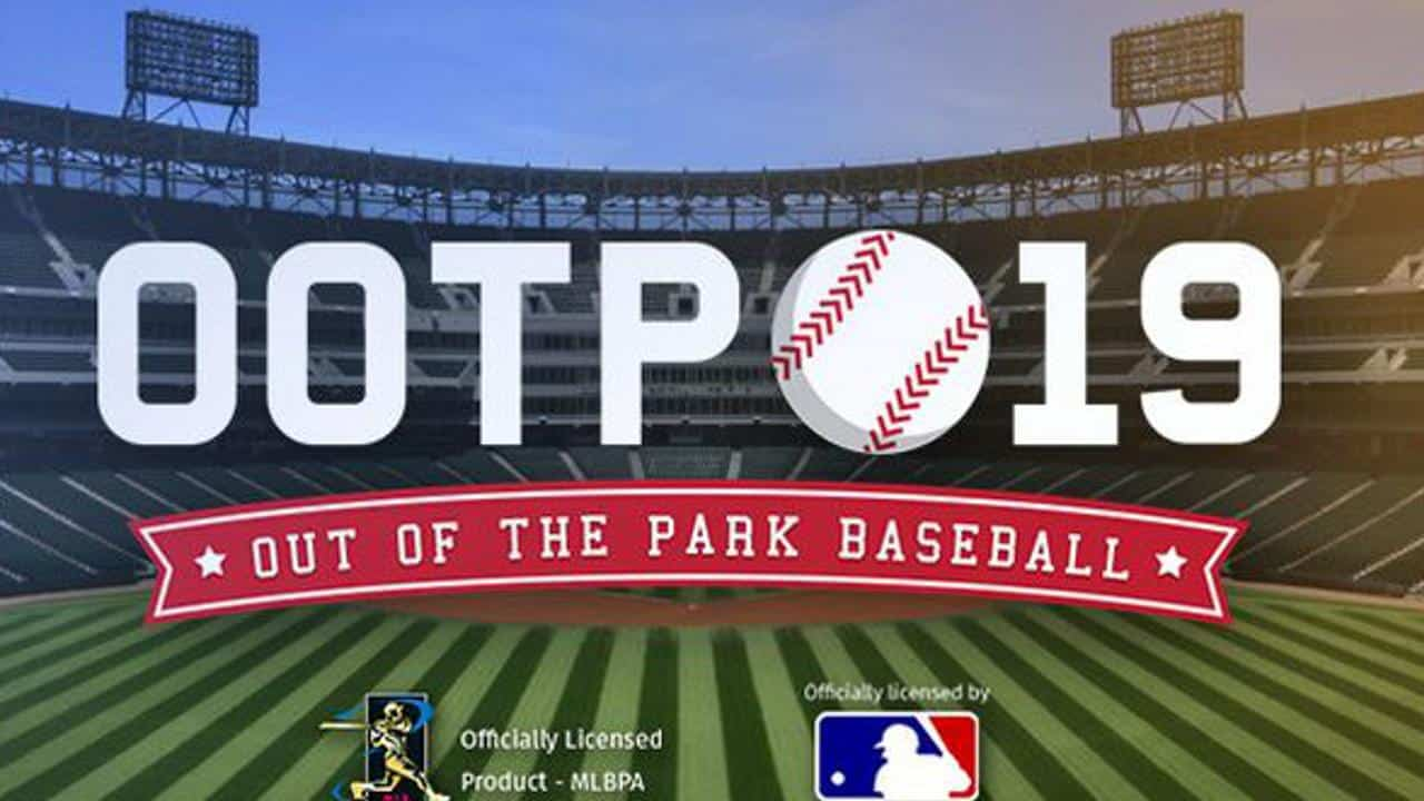 Out of the Park Baseball 19 frei pc