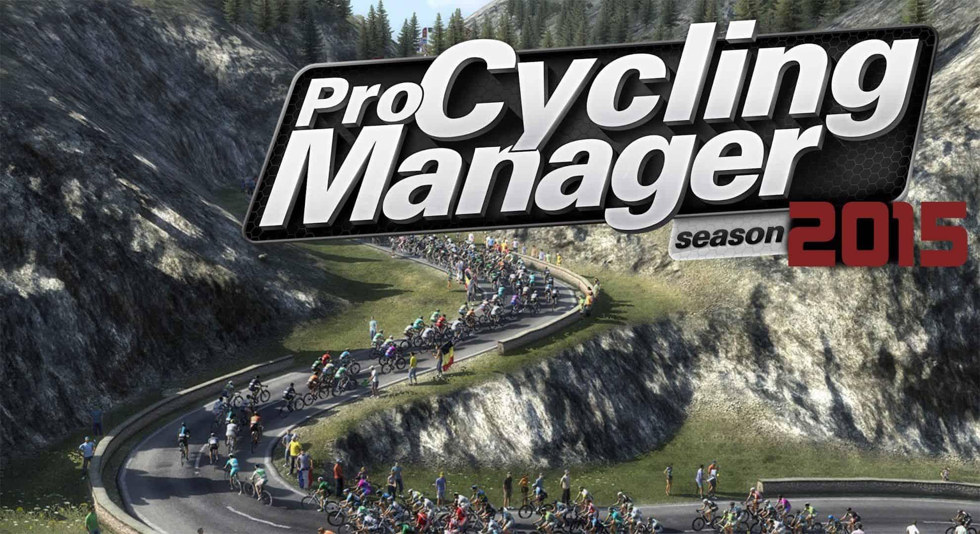 Pro Cycling Manager 2015 herunterladen PC