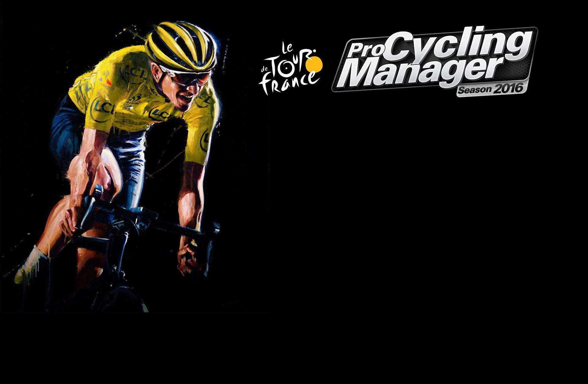 Pro Cycling Manager 2016 Kostenlos herunterladen PC