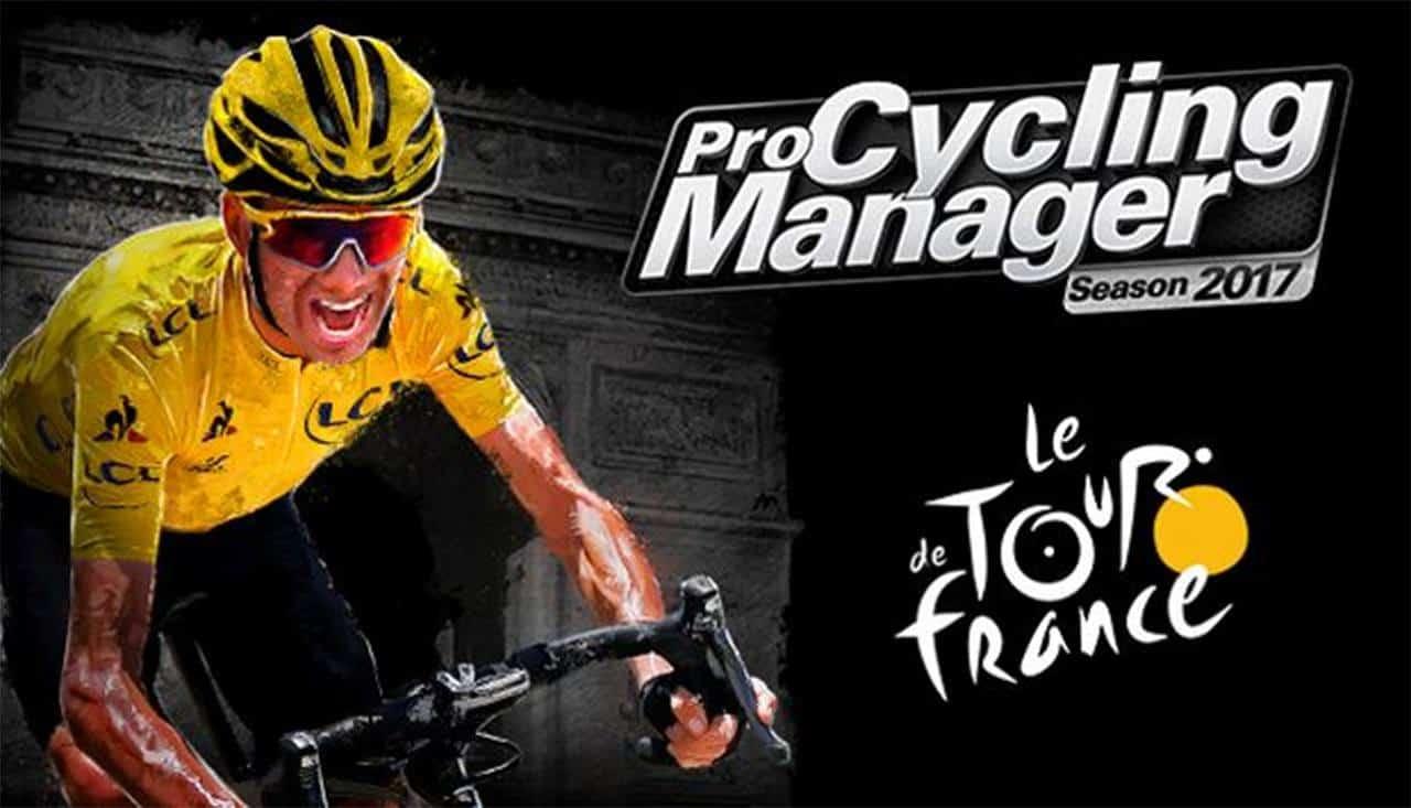 Pro Cycling Manager 2017 PC Kostenlos Herunterladen