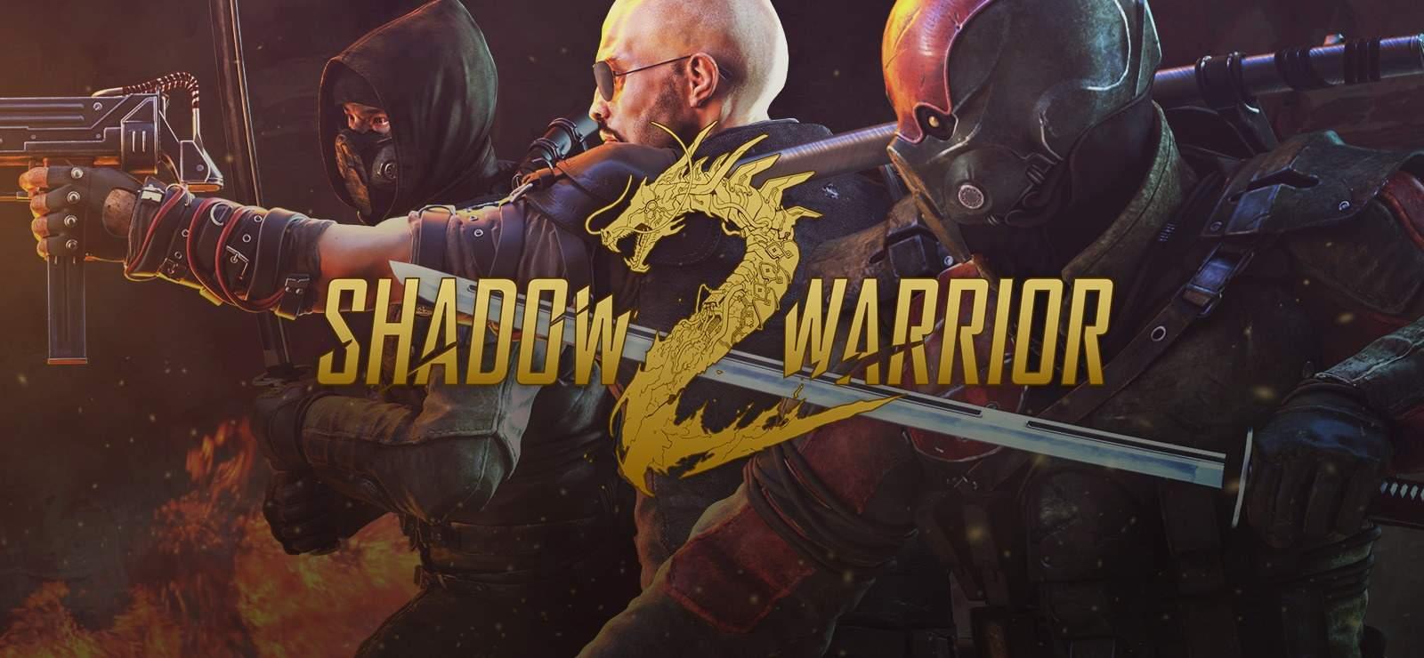 Shadow Warrior 2 PC Kostenlos Herunterladen