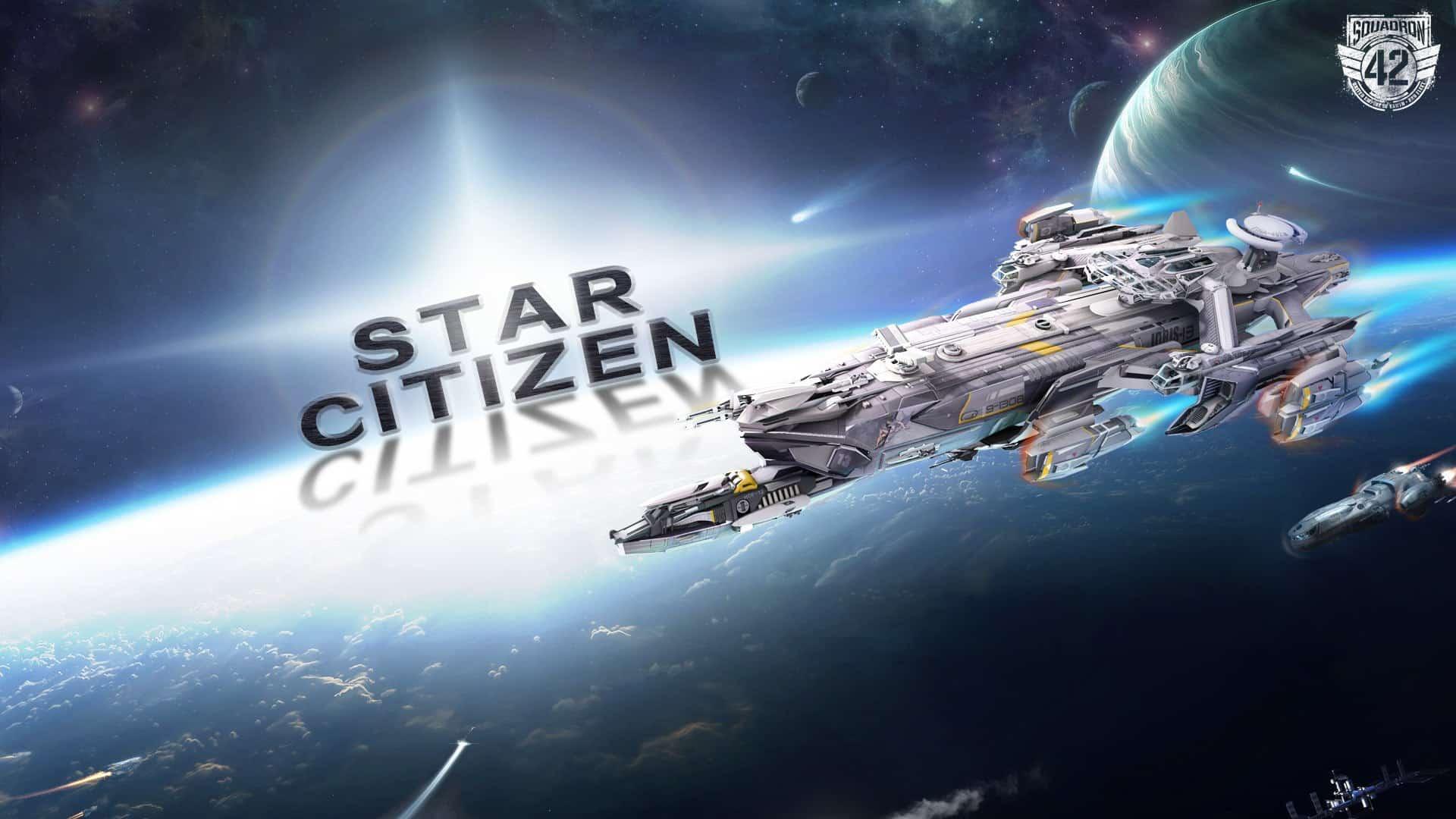 Star Citizen PC Kostenlos Herunterladen
