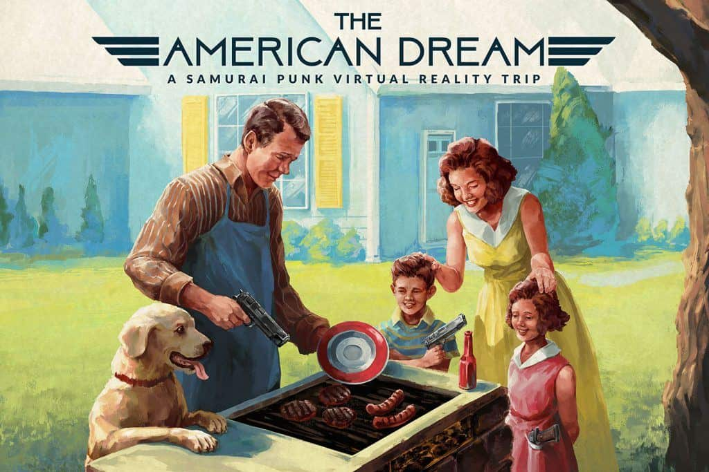 The American Dream herunterladen frei PC