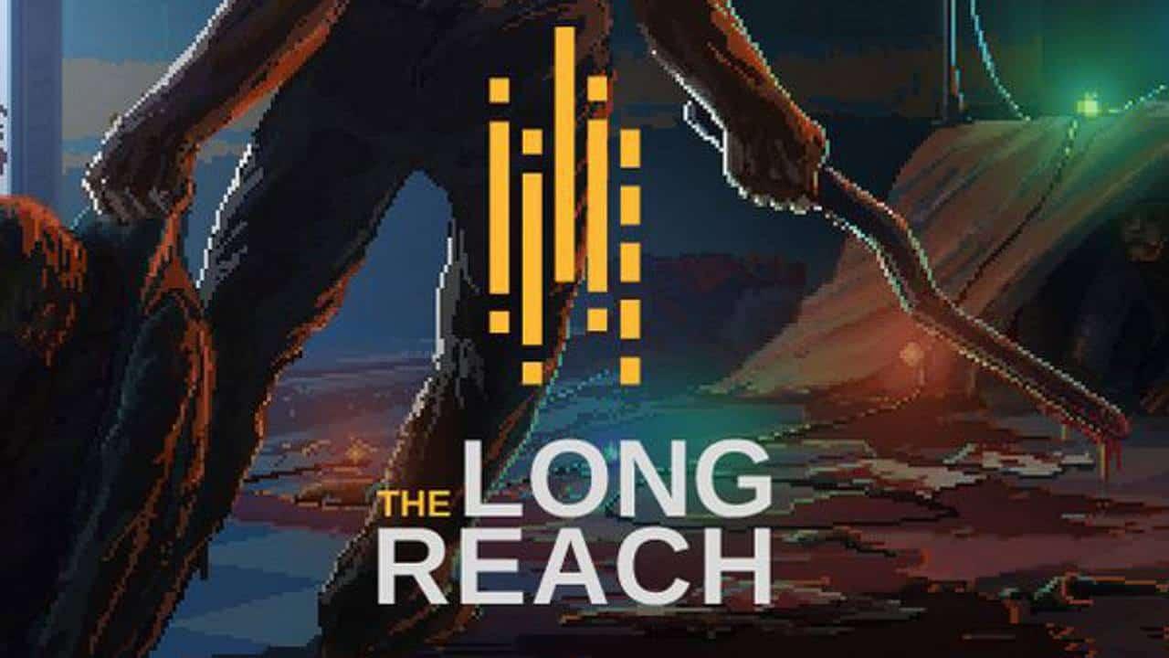 The Long Reach Spiel herunterladen