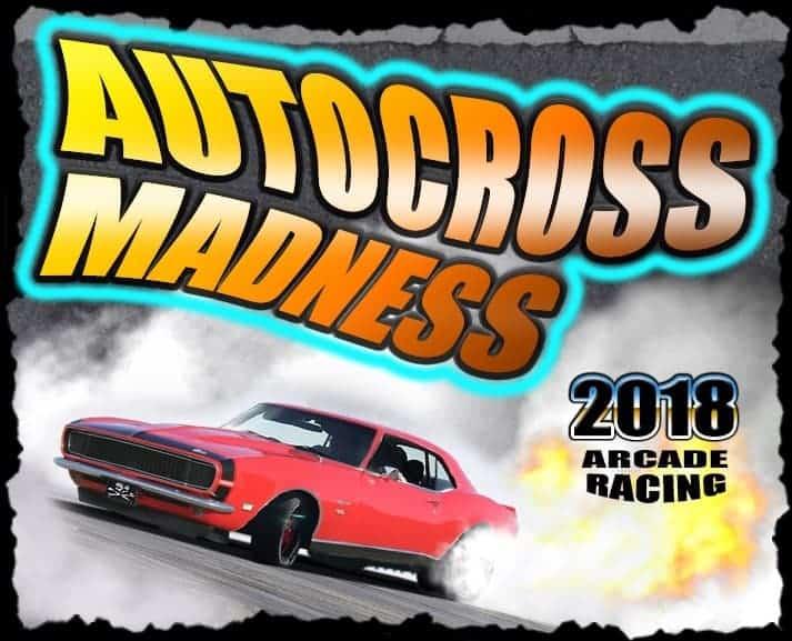 Autocross Madness PC Kostenlos Herunterladen