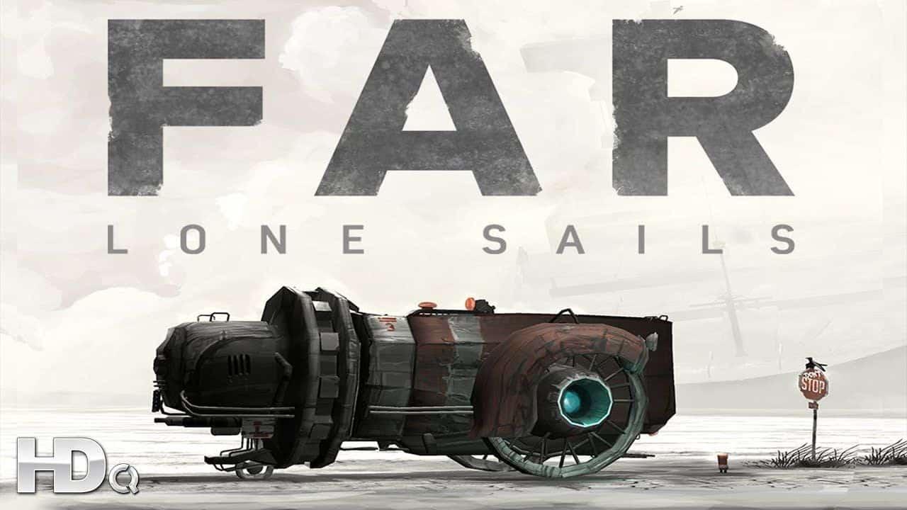 FAR Lone Sails Spiele herunterladen