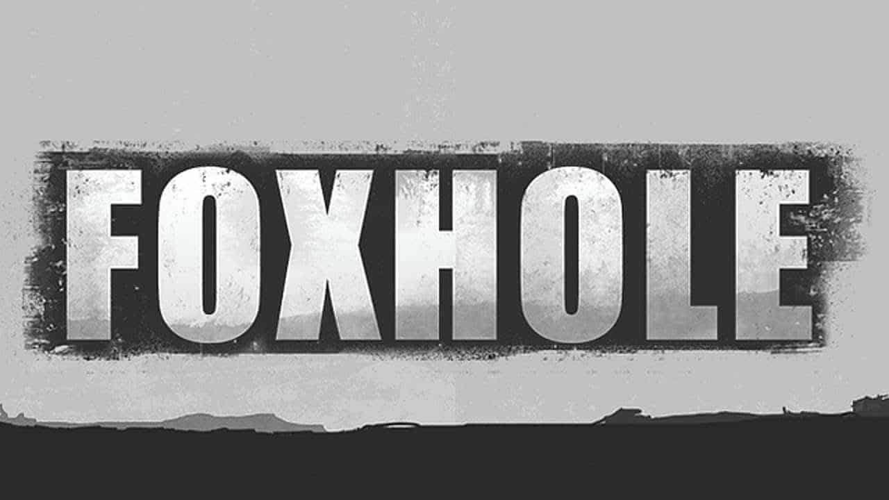 Foxhole Spiel herunterladen
