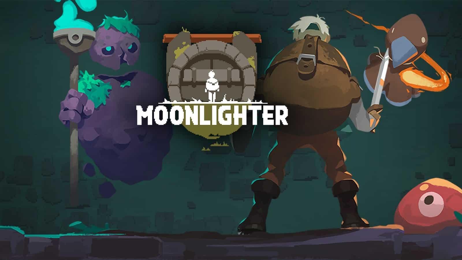 Moonlighter Herunterladen und kostenlos PC