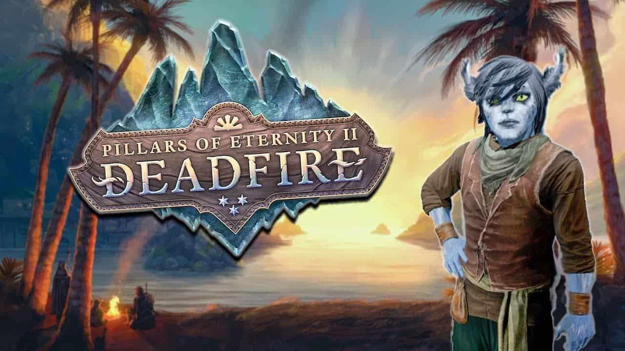Pillars of Eternity II Deadfire herunterladen frei pc