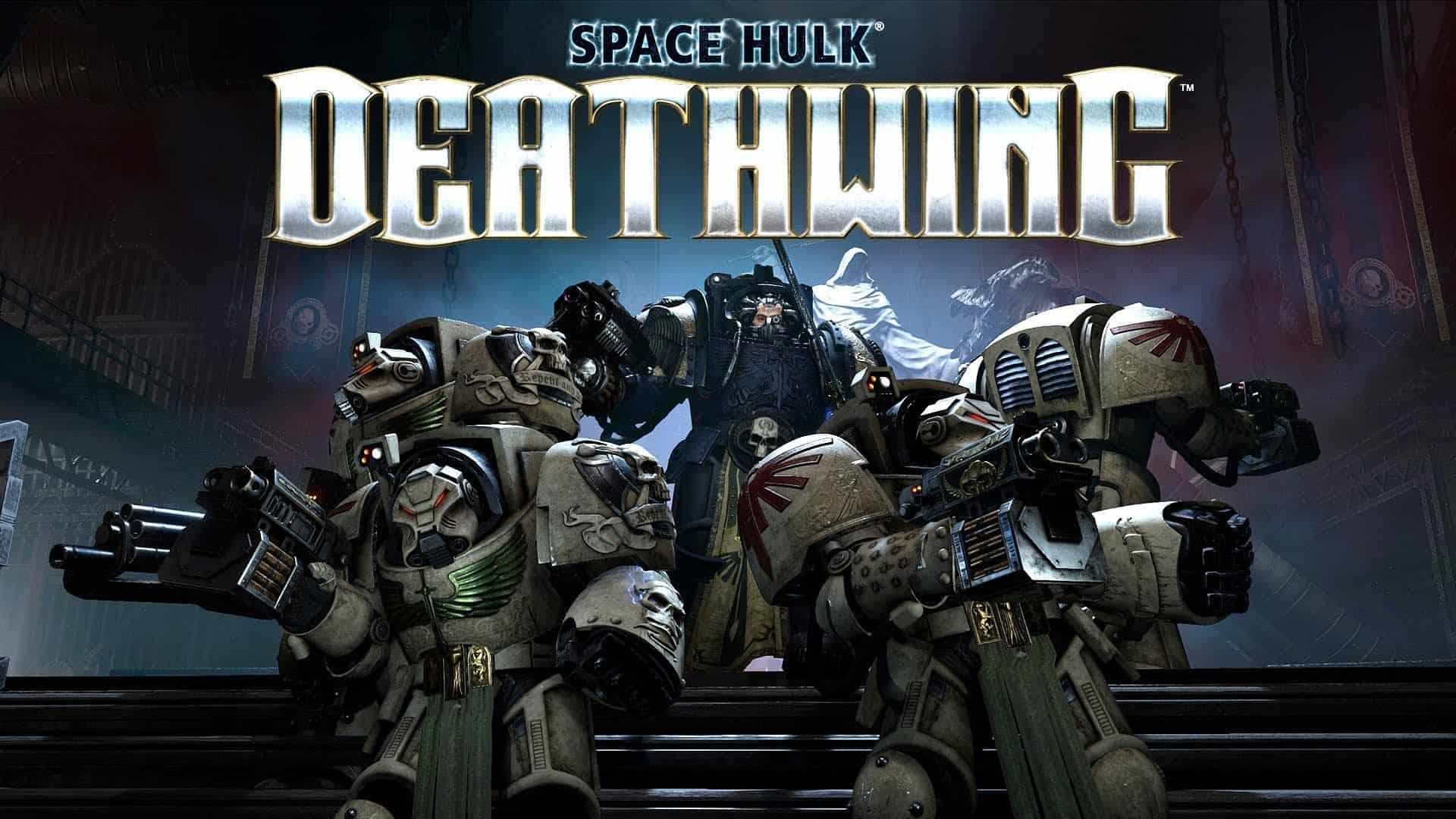 Space Hulk Deathwing Kostenlos und Herunterladen
