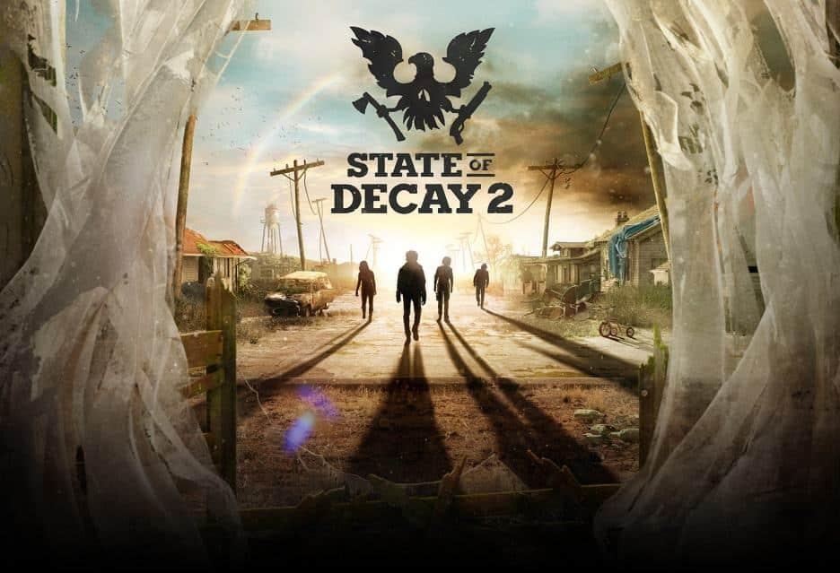 State of Decay 2 PC Kostenlos Herunterladen